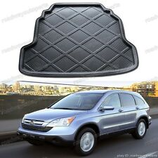 Fit for 2006-2008 Honda CRV Cargo Mat Trunk Liner Tray