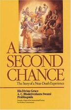 A Second Chance: The Story of a Near-Death Experience-ExLibrary