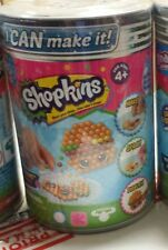 New Shopkins Beados I CAN MAKE IT with 200 beads.