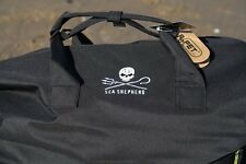 Re-Pet Weekender Bags Sea shepherd Jolly Roger  Holdalls