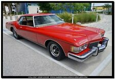 Buick: Riviera Boat-Tail