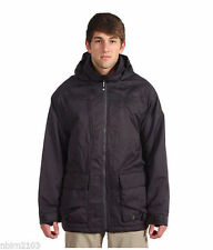 *Men's Sessions Assault Jacket Snowboard Ski Snow Winter Parka Insulated