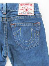 True Religion Bobby jeans Hose Denim 04-800 31