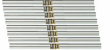 "True Temper Dynamic Gold Iron Shafts Set - R300 .355""(Taper Tip) - 3-PW"