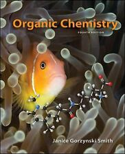Organic Chemistry by Janice G. Smith (2013, Hardcover, 4th Edition)