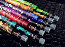 10Pcs  e Hookah e Shisha Disposable Electronic Battery Pen  31 Flavors NEW