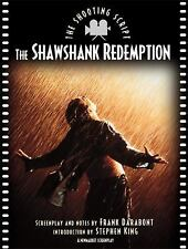 Shooting Script: The Shawshank Redemption by Frank Darabont and Stephen King...