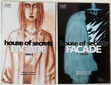 House of Secrets (3rd) Facade 1-2 (DC 2001) Full Set