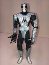 Spider-Man Classics WEB TRAP SPIDER-MAN Spider-Armor Series 14 2005 6in. #0290