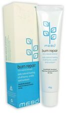 MEBO Burn heal cream Moist Exposed Ointment - no pain no scar VALUE PACK 40G