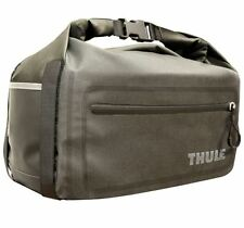Thule Pack n Pedal WATERPROOF Trunk Rack Top Bicycle Bag TOUR COMMUTE AUDAX
