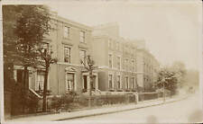 Canonbury near Islington. Quadrant Road # ? 43824 by Bells.