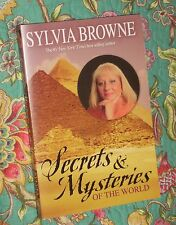 Secrets and Mysteries of the World by Sylvia Browne (2005) Softcover Book
