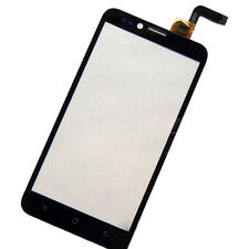 New 5.0 Inch Black For ARCHOS 50 Platinum Cell Phone Smartphone Front Glass