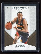2009-10 Timeless Treasures #50 Anthony Randolph (Golden State Warriors) 176/399