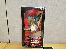 Star Wars Action Collection Watto Action Figure Brand New!