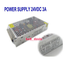 S-75-24 Super Stable Power supply unit 75W DC24V 3AMP