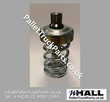 Main Spring, piston & cap kit for a AC 25 hand pallet/ pump truck