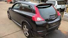 wrecking volvo c30 t5,2.5 turbo,manual,108,000 kms,s40,v50,,1 x wheel nut