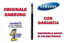 PENNINO S PEN NERO ORIGINALE SAMSUNG GALAXY NOTE 2 N7100 N7105 - ETC-S1J9   -
