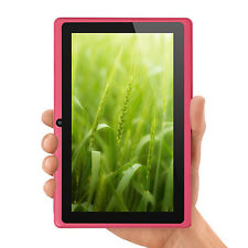 "iRola 7"" inch Android 4.4 Quad Core Tablet PC MID 8GB Dual Camera Wifi Bluetooth"