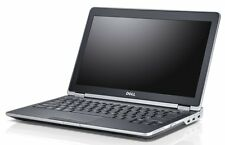 Dell Latitude e6220 Intel Core i5 @ 2.5GHz 4GB RAM 320GB Windows 7 Pro Laptop