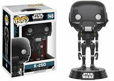 Star Wars Rogue One K-2SO #146 Funko Pop Vinyl Figure