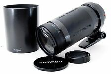 Tamron LD 175D/75D 200-400mm f/5.6 LD AF IF Lens For Minolta Sony F/S 157779