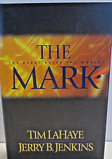 The Mark-The Beast Rules the World Book #8 byTim LaHaye Jerry B Jenkins 2000HC