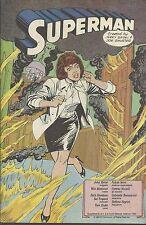 WATCHMEN e SUPERMAN : allegato Corto Maltese n° 2 anno 1989