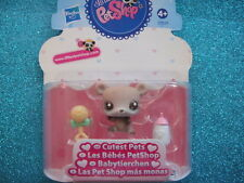 new ORIGINAL Littlest Pet Shop 2556 cutest Pets Baby bear Shipping with Polish