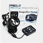 JEBAO/JECOD PP8 WIRELESS WAVEMAKER AQUARIUM PUMP CONTROLLER RW8 & NEW MOUNTING