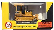 NORSCOT CONSTRUCTION MINI'S CAT D5G XL TRACK-TYPE TRACTOR  DOZER CATERPILLAR