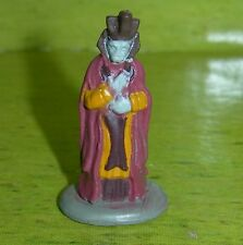 STAR WARS Micro Machines Viceroy NUTE GUNRAY Figure Galoob 1998 Trade Federation