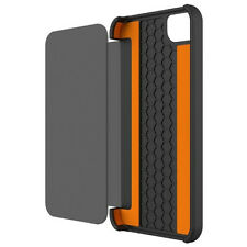 NEW TECH21 D30 IMPACT SNAP CASE WITH COVER FOR IPHONE 5S IN BLACK