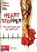 Heart Stopper (DVD, 2011)  Robert Englund