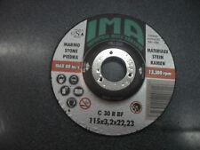 IMA DISCO X TRONCATRICE FERRO D.115X6,5X22,23 TAGLIO 13300 RPM PREZZO AFFARE
