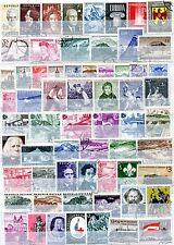 Österreich o - aus  1960 - 1969 - KW 138,-- €  ( 38256 )