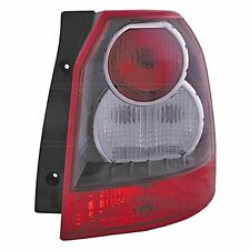 Tail Lamp, fits Land Rover Freelander II Right 06-  | HELLA 2SK 354 035-021