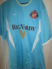 Sunderland 2002-2003 Away Football Shirt Size Large /11355