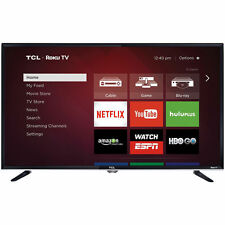 TCL 32 Inch LED Smart TV 32S3800 HDTV with built-in ROKU TV (Brand New)