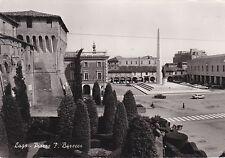 LUGO - Piazza F. Baracca