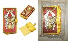 Cardcaptor Sakura The Clow Card Case Pouch Takara Tomy ARTS CLAMP Licensed New