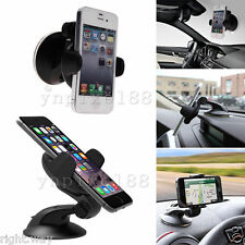 Universal Car Dashboard Mobile Mount Phone Holder Samsung iPhone Mi One Plus Two