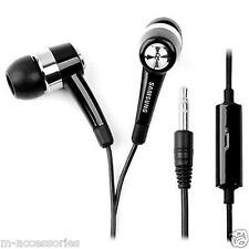 IN EARPHONES HEADPHONES FOR SAMSUNG GT-I5500 GALAXY EUROPA , S5360 GALAXY Y, W