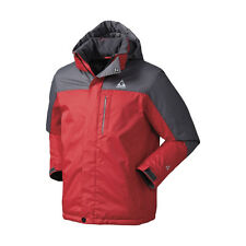 Gerry Men's Superior Insulated Shell Ski Jacket Coat - Red (M)
