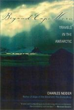 Beyond Cape Horn: Travels in the Antarctic, Neider, Charles, Acceptable Book