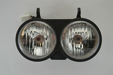 Buell XB World Headlight Assembly, Lightning, Ulysses, Y0721.6AC