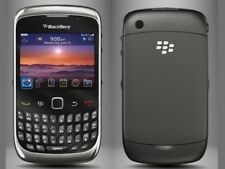 BlackBerry Curve 3G 9300 - Black (Unlocked)-3G-Smartphone