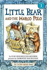 Little Bear and the Marco Polo (I Can Read Level 1)-ExLibrary